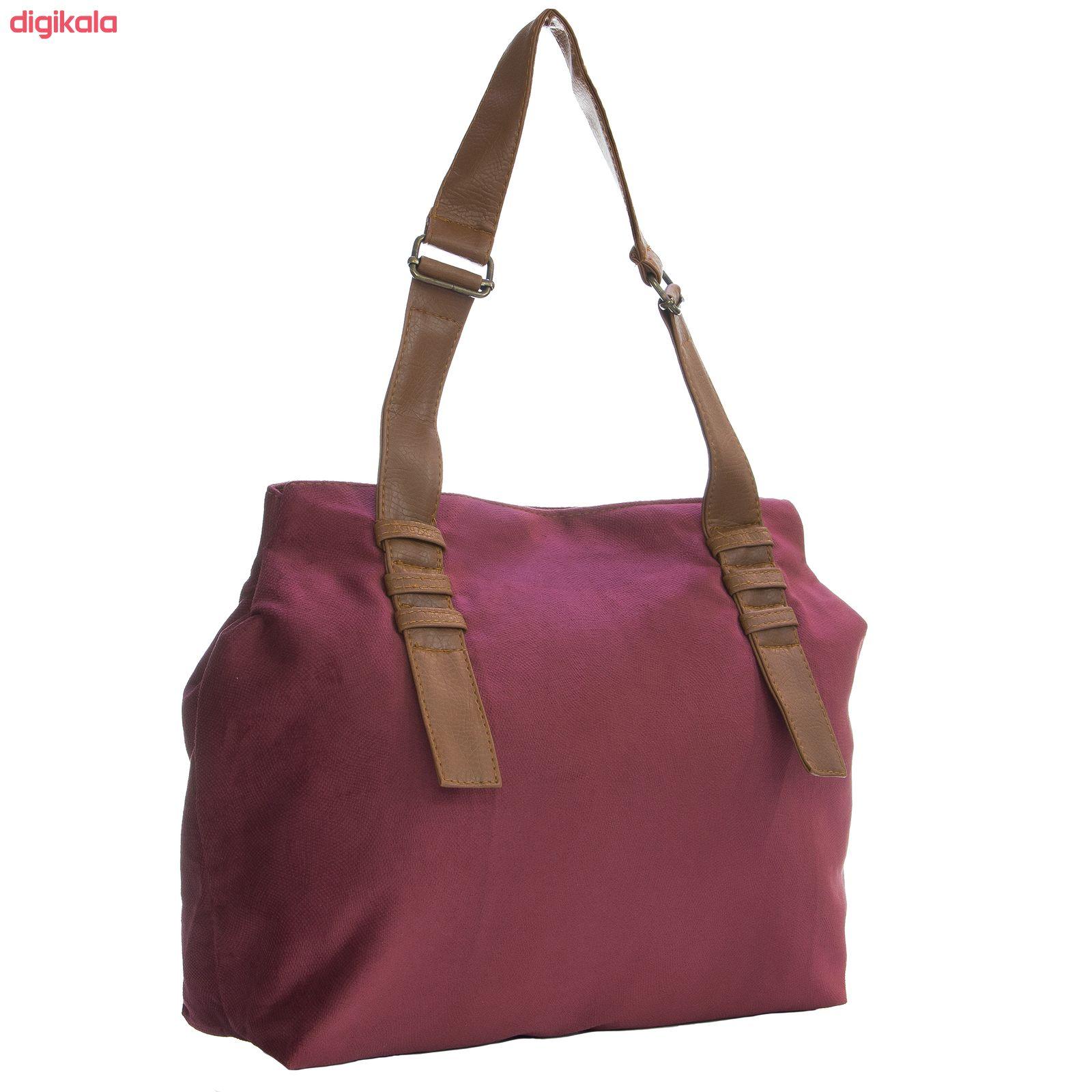 کیف دستی زنانه مدل M1 main 1 11