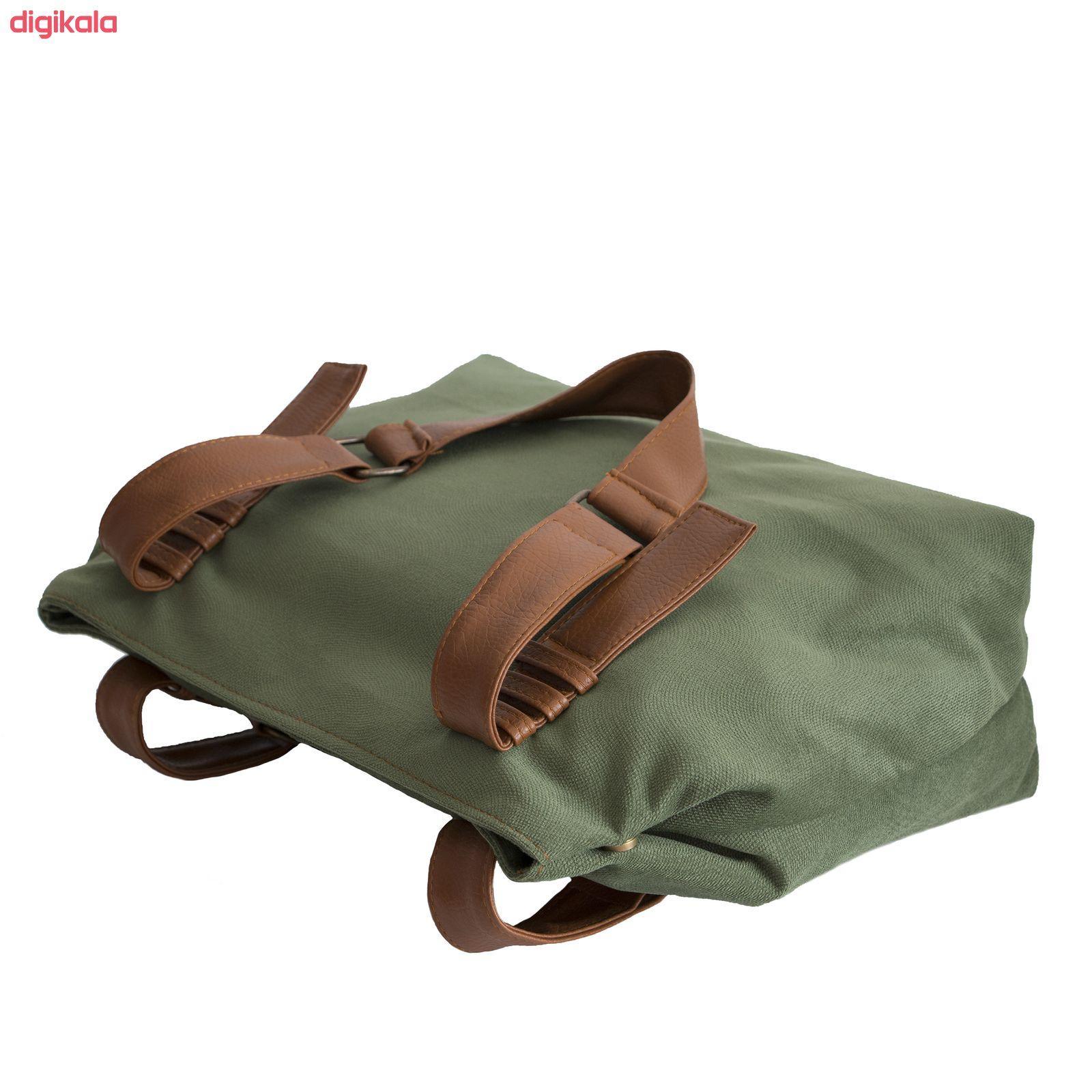 کیف دستی زنانه مدل M1 main 1 19