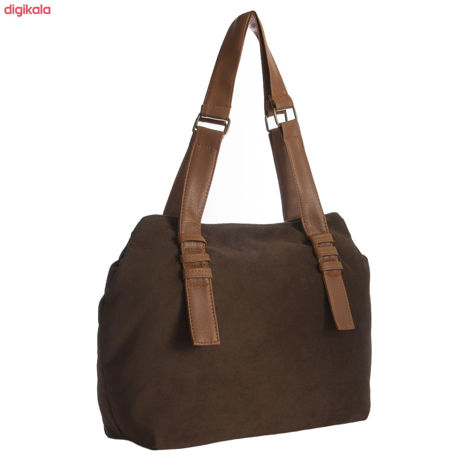 کیف دستی زنانه مدل M1 main 1 9