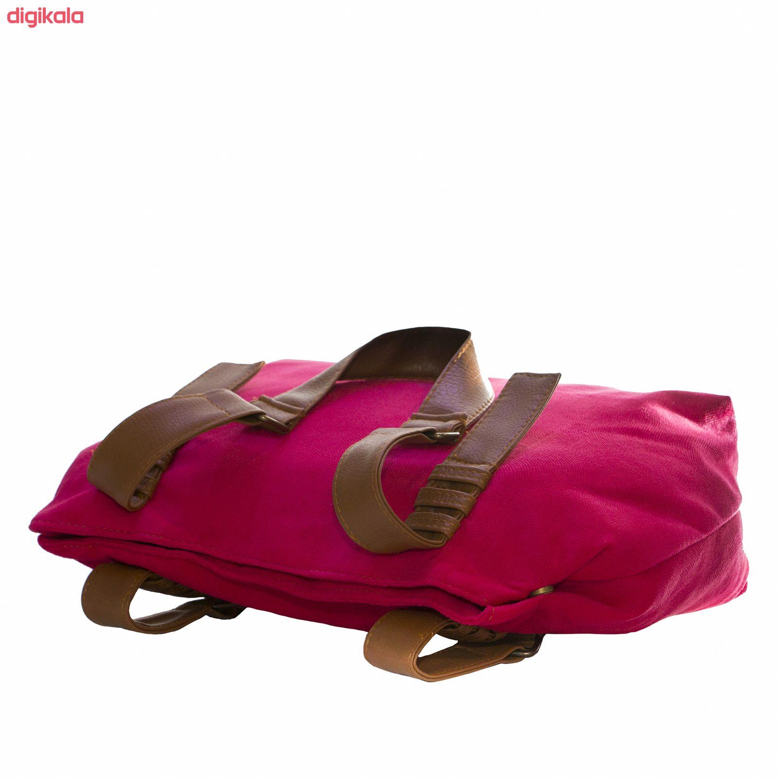کیف دستی زنانه مدل M1 main 1 23