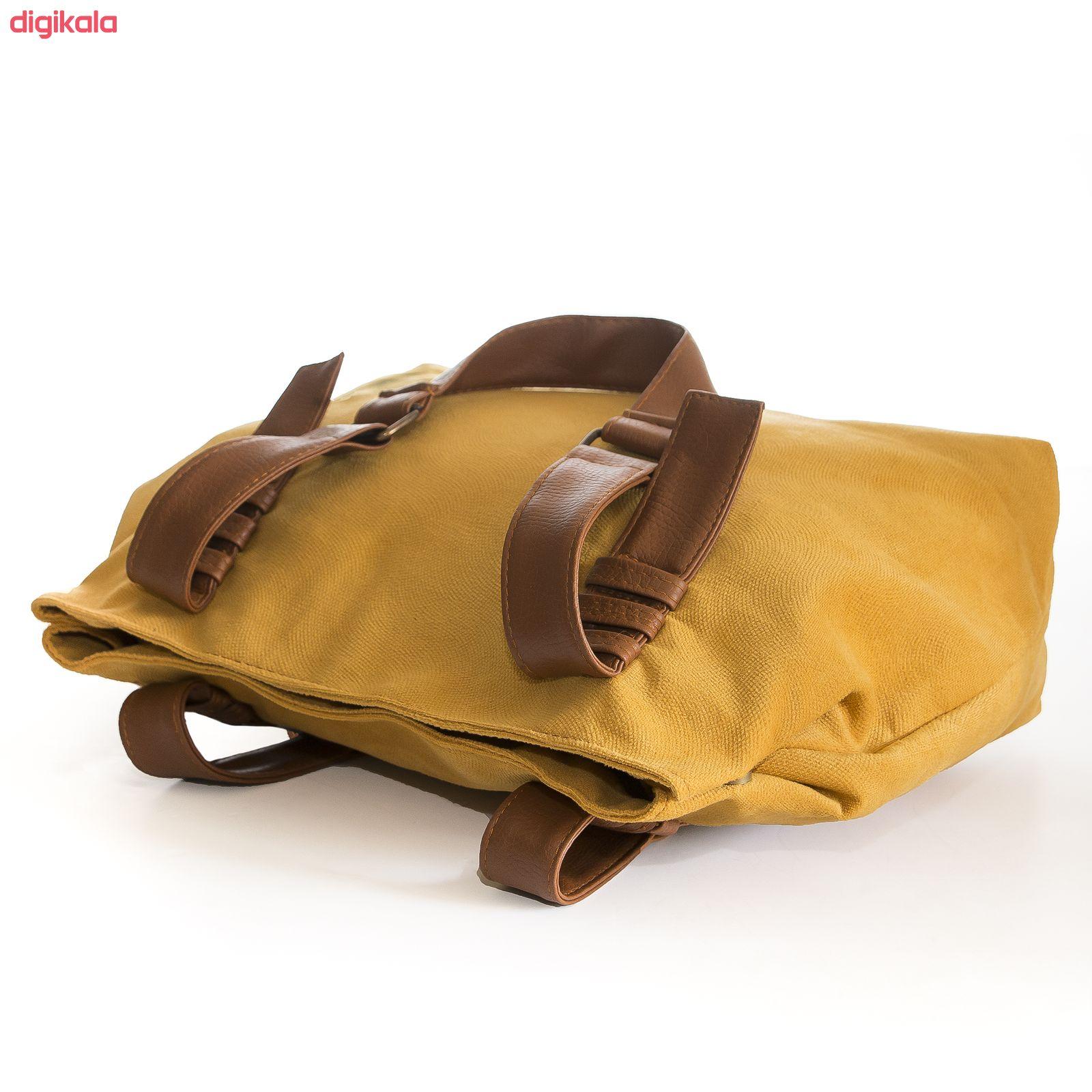 کیف دستی زنانه مدل M1 main 1 22