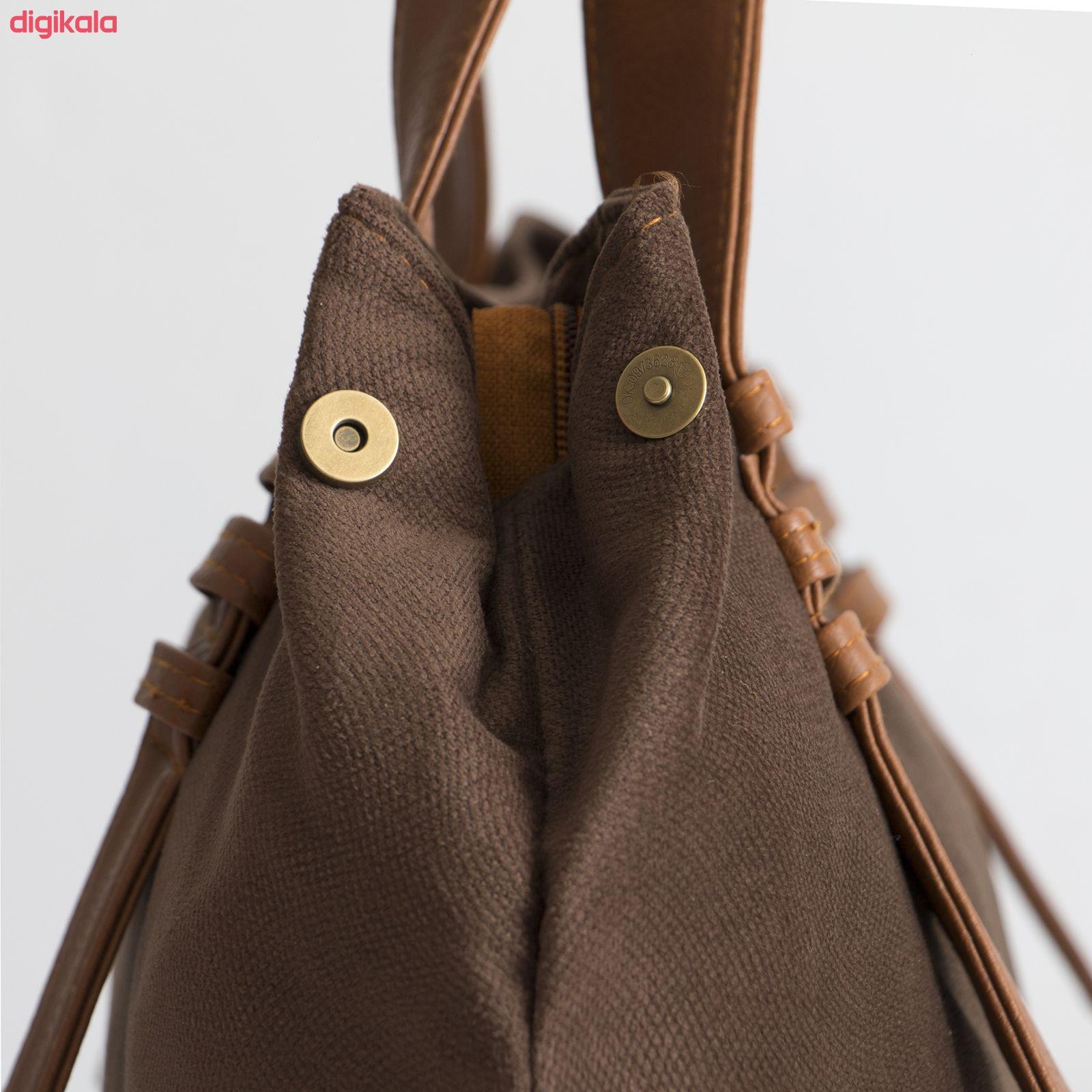 کیف دستی زنانه مدل M1 main 1 25