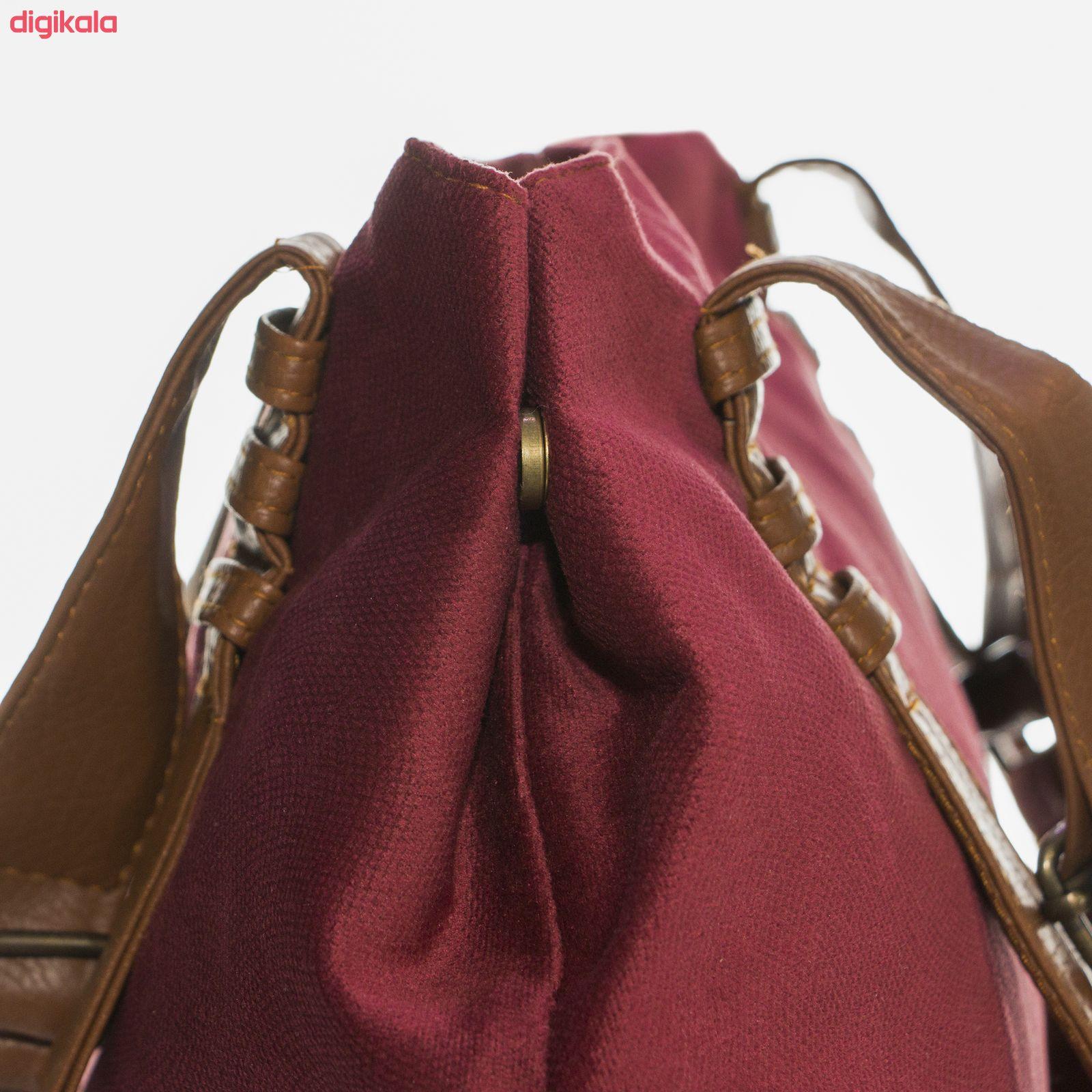 کیف دستی زنانه مدل M1 main 1 30