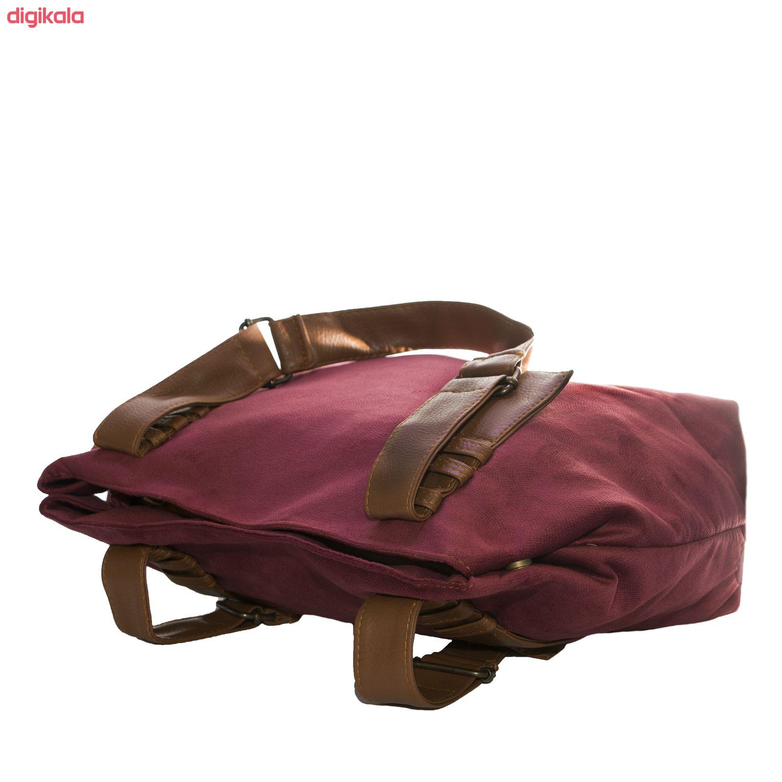 کیف دستی زنانه مدل M1 main 1 24