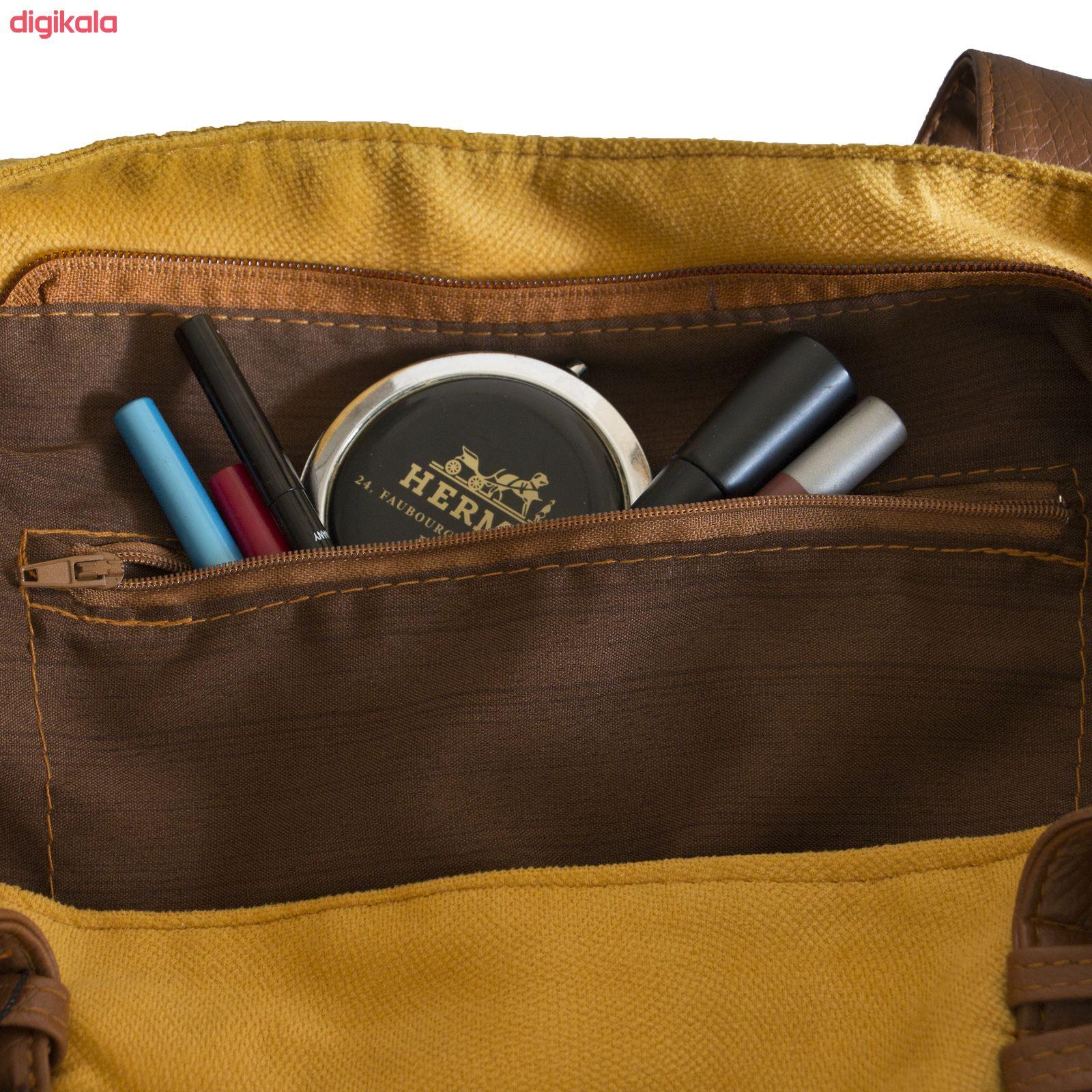 کیف دستی زنانه مدل M1 main 1 31