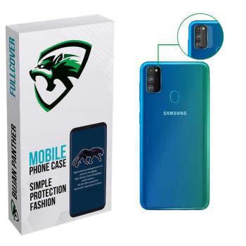 محافظ لنز دوربین مدل bjnL مناسب برای گوشی موبایل سامسونگ galaxy m30s