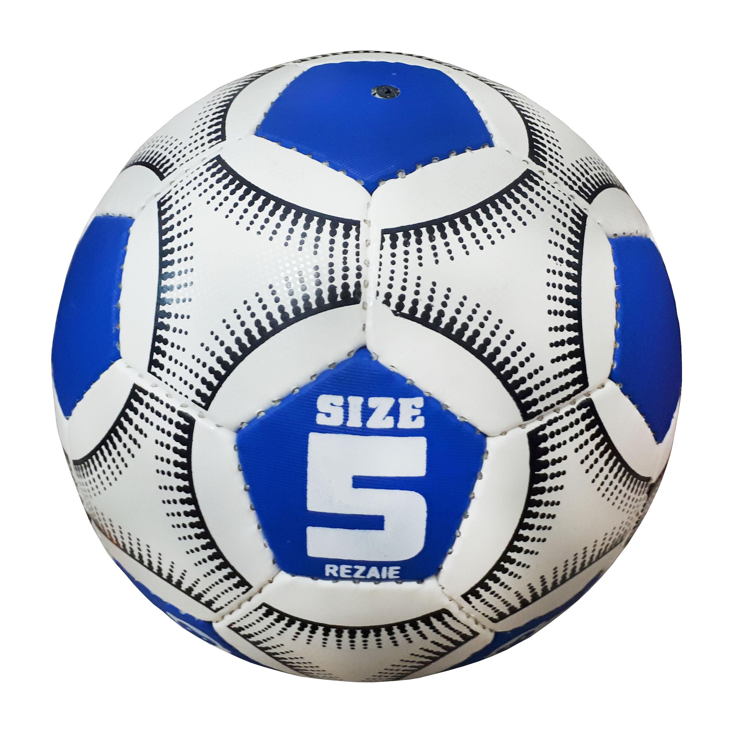 توپ فوتبال مدل F-B 102