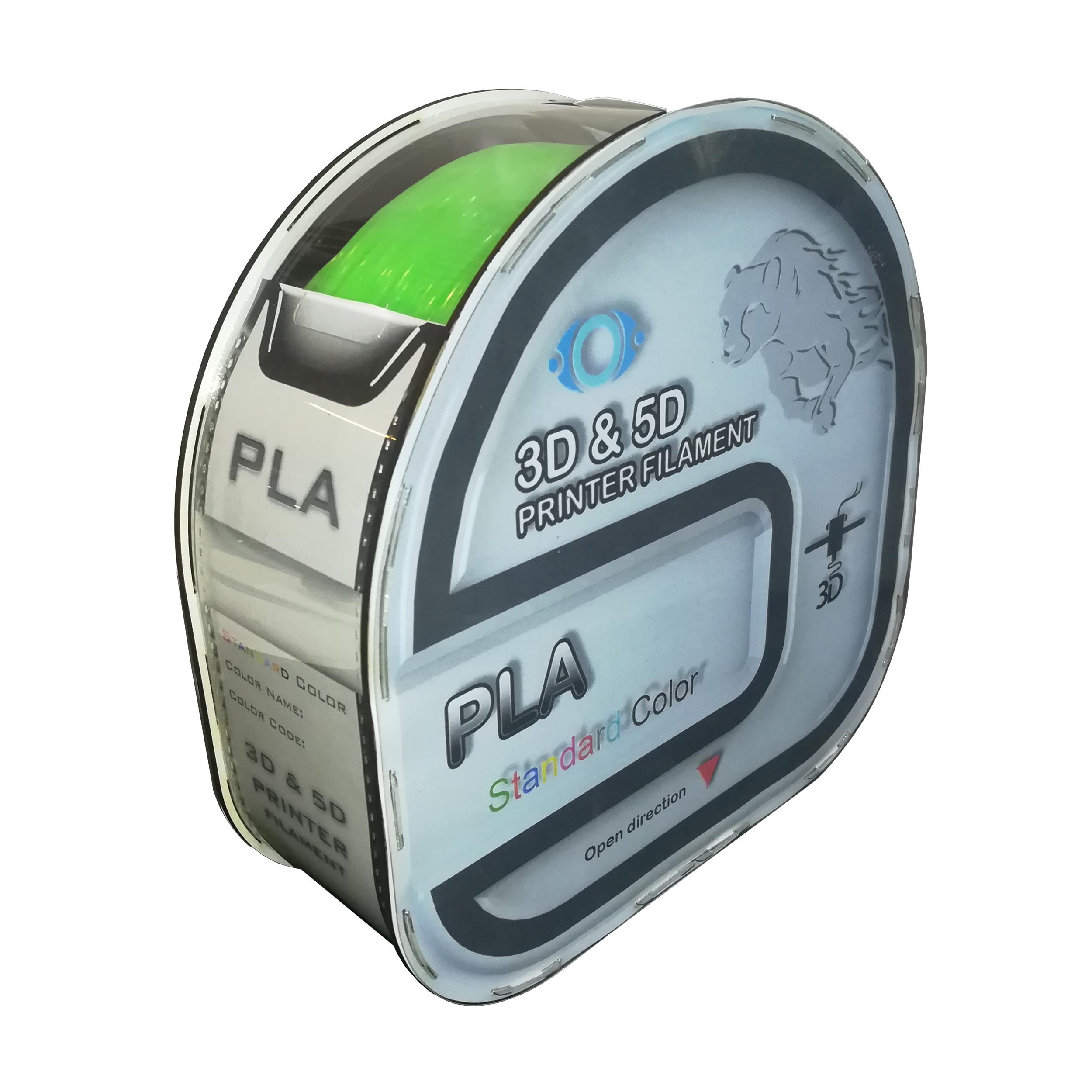 قیمت                      فیلامنت PLA پرینتر سه بعدی مدریک مدل MPS04 قطر 1.75 میلی متر 1 کیلوگرم