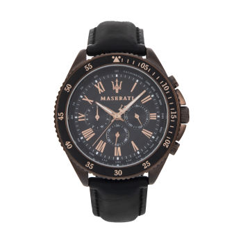 ساعت مچی عقربه ای مردانه مازراتی مدل R8851101008
