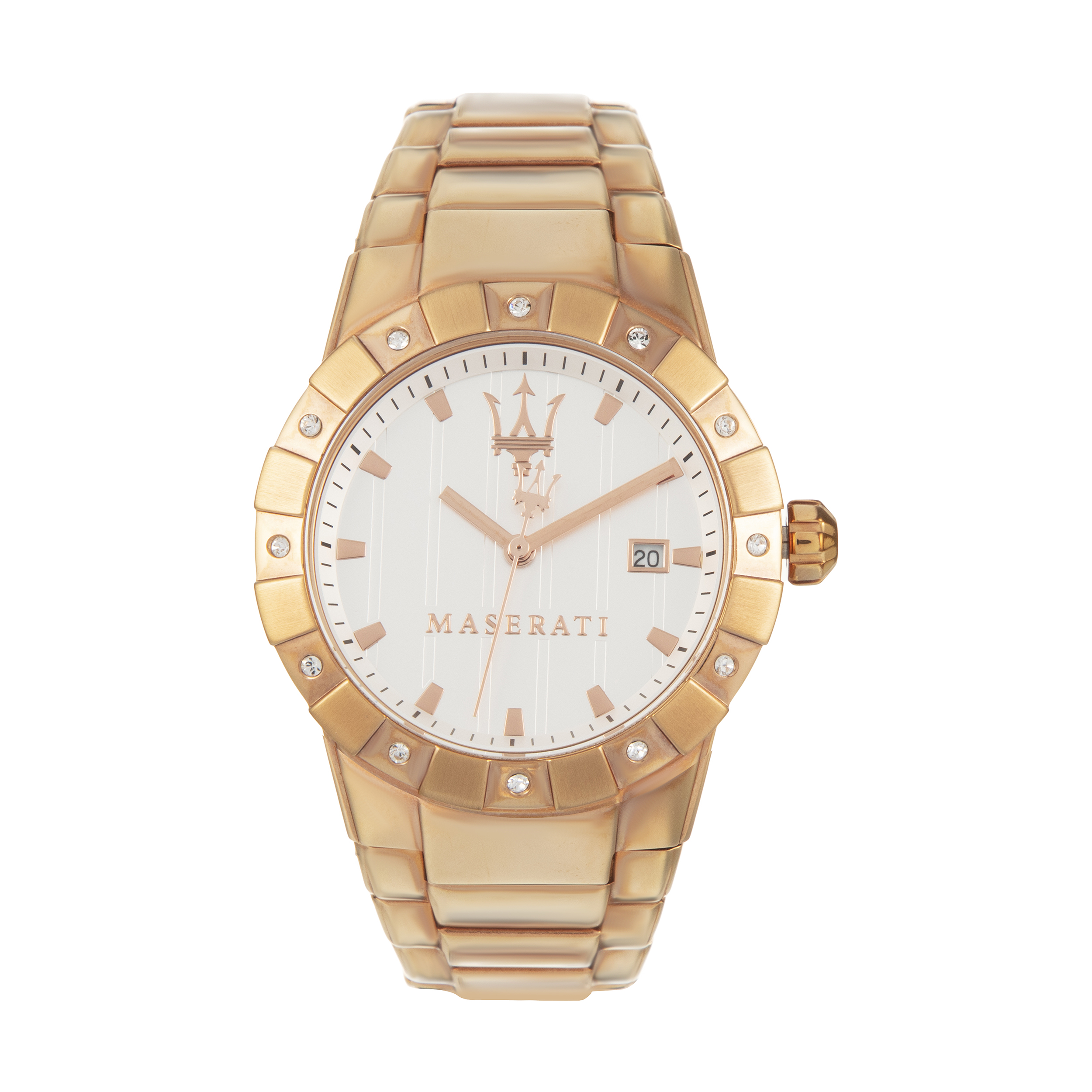 ساعت مچی عقربه ای مردانه مازراتی مدل R8851126001