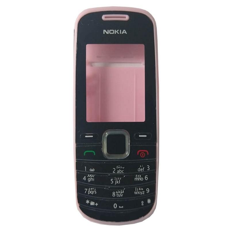 شاسی گوشی موبایل مدل nk16 مناسب برای گوشی موبایل نوکیا 1661              ( قیمت و خرید)