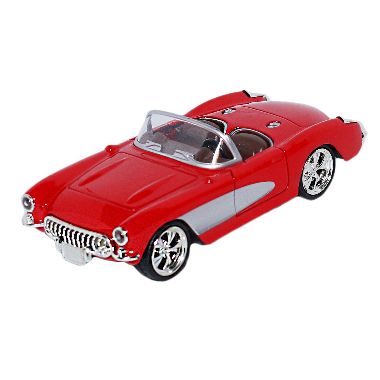 ماشین بازی مدل بنز 1950