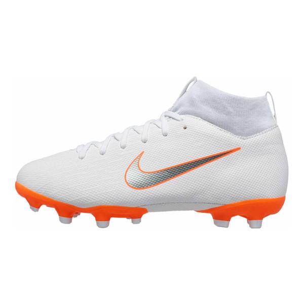 کفش فوتبال بچگانه نایکی مدل MERCURIALX SUPERFLYX 6 ACADEMY FG