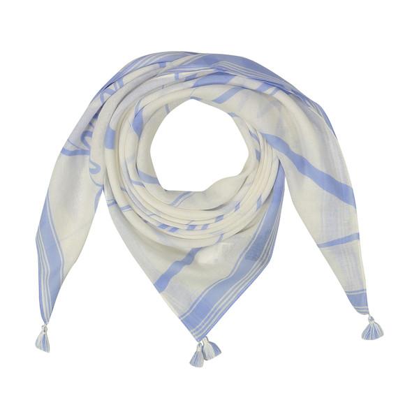 روسری زنانه آرمانی اکسچنج مدل 3ZY407YAA2Z-01AE