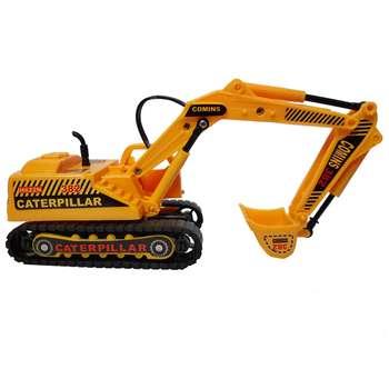 ماشین بازی مدل بیل مکانیکی کد A125