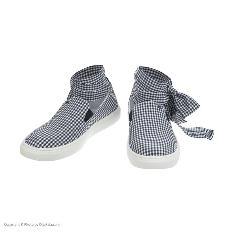 کفش زنانه آرمانی اکسچنج مدل 9450888P483-52410