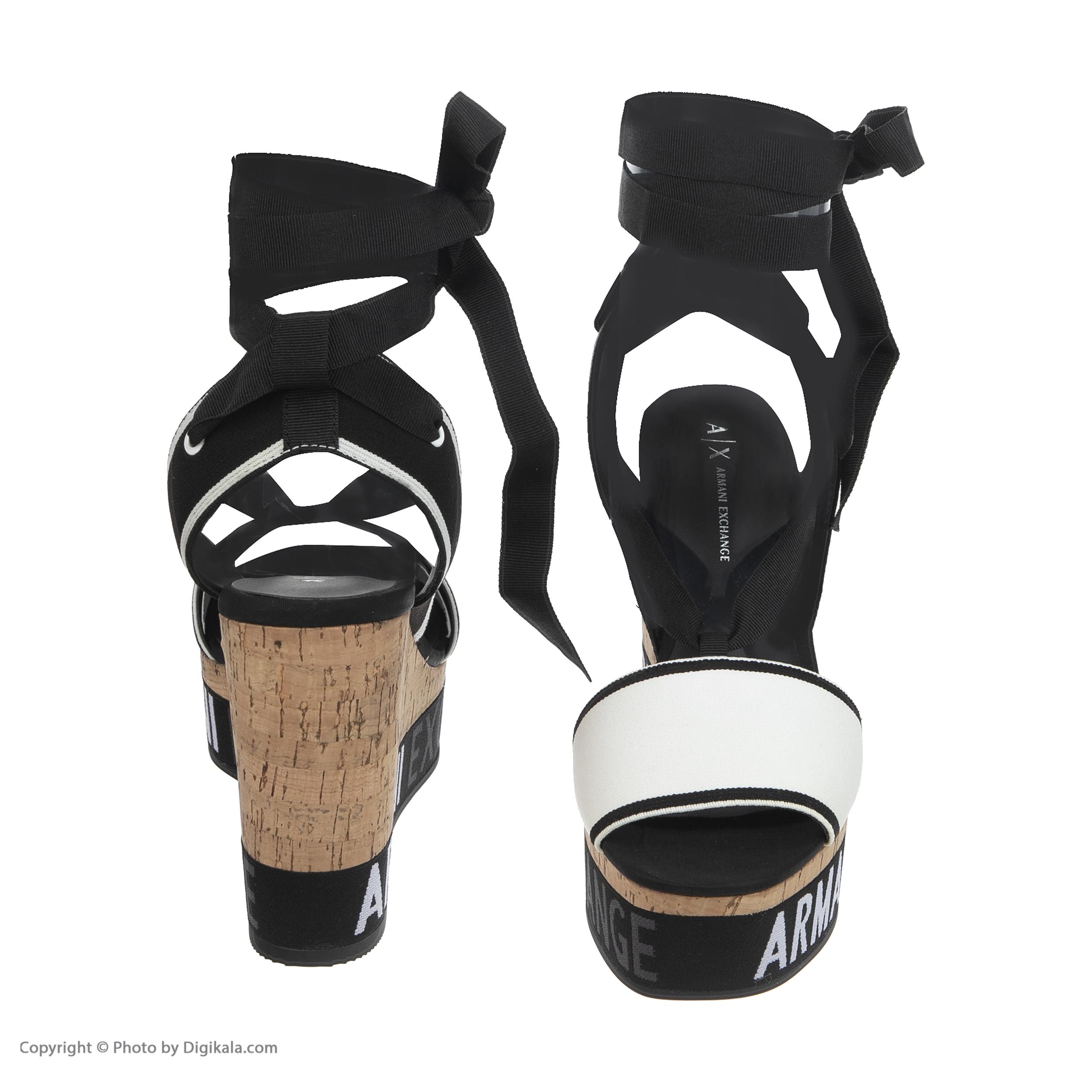 خرید                                      کفش زنانه آرمانی اکسچنج مدل XDP006XV129-D611
