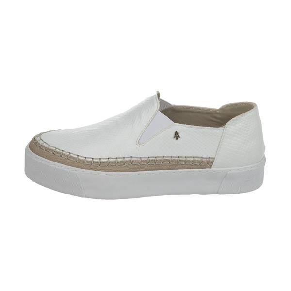 کفش روزمره زنانه آرمانی اکسچنج مدل 9450648p477-00010