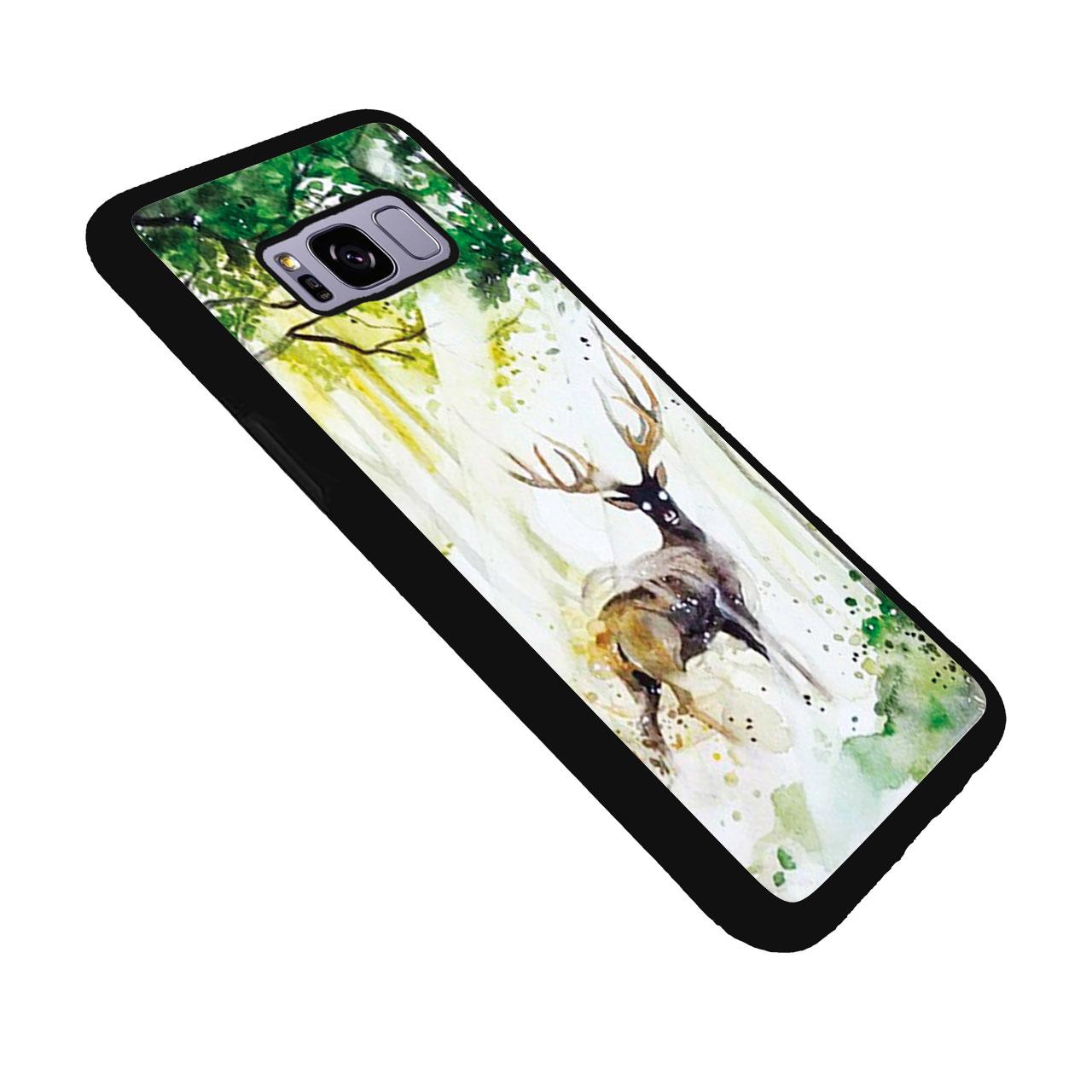 کاور زیزیپ مدل 122G - 2d مناسب برای گوشی موبایل سامسونگ galaxy s8