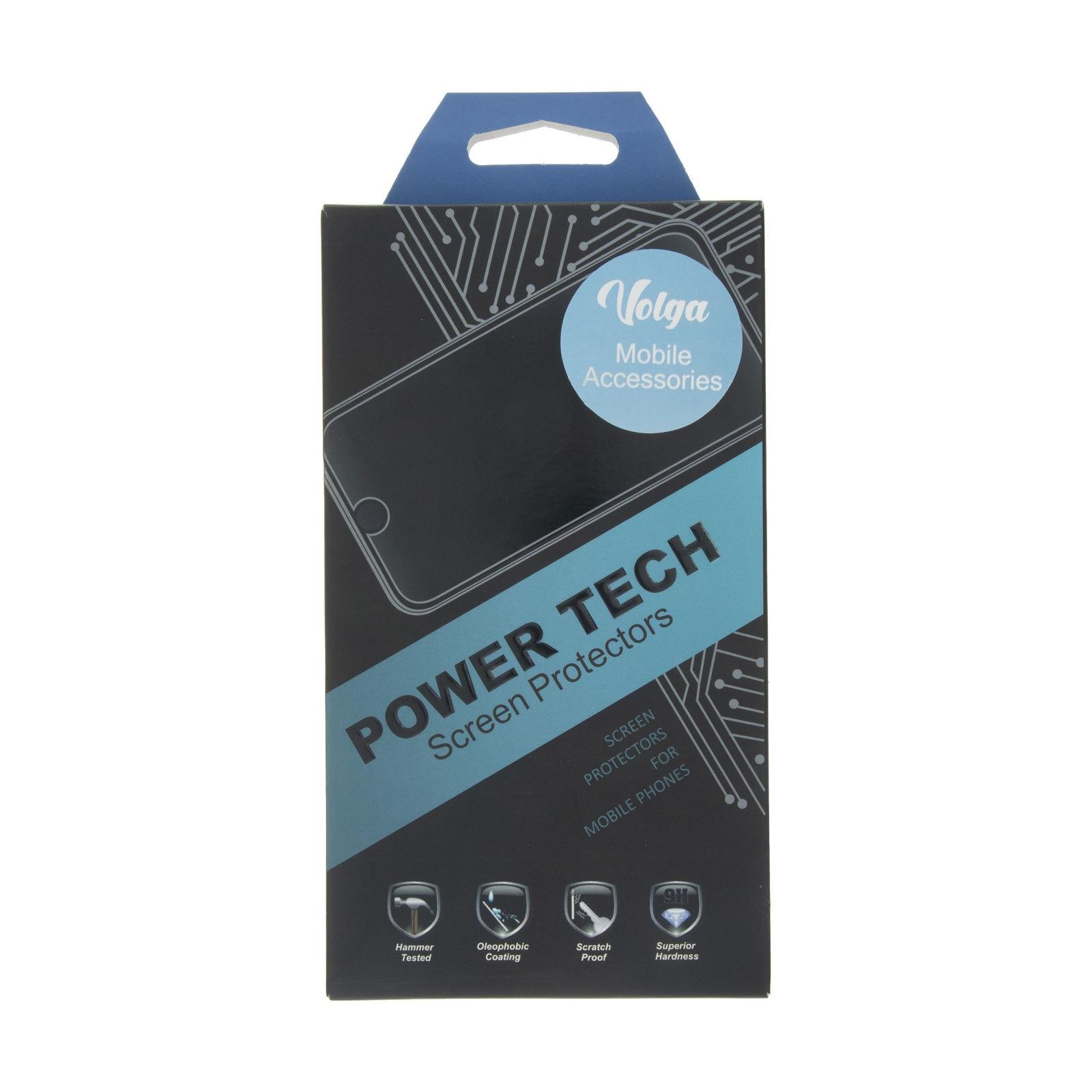 محافظ صفحه نمایش ولگا مدل Powertech مناسب برای گوشی موبایل اپل Iphone 11 Pro