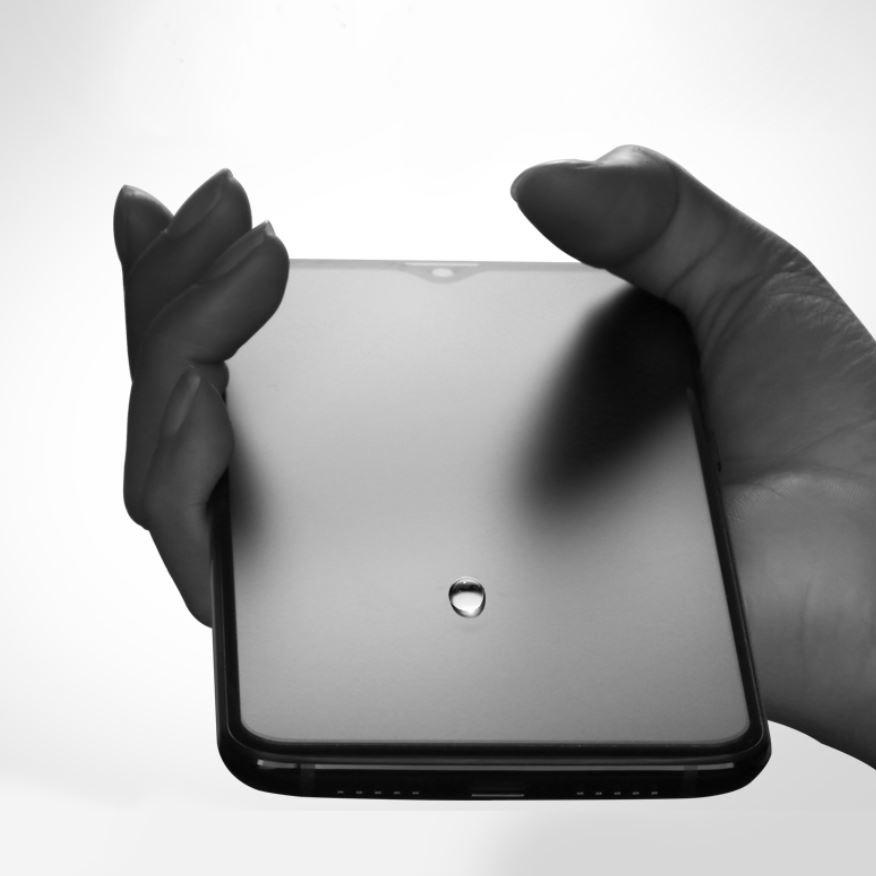 محافظ صفحه نمایش مات بادیگارد مدل MH مناسب برای گوشی موبایل هوآوی Nova 4e