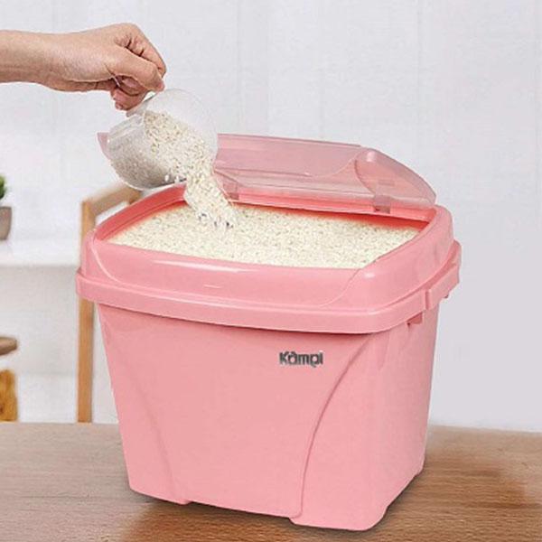 سطل برنج کامل کد 453