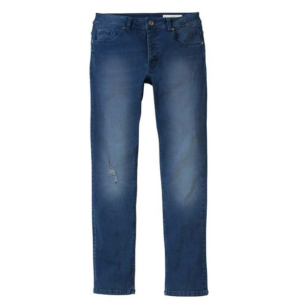 شلوار جین مردانه لیورجی مدل 3878