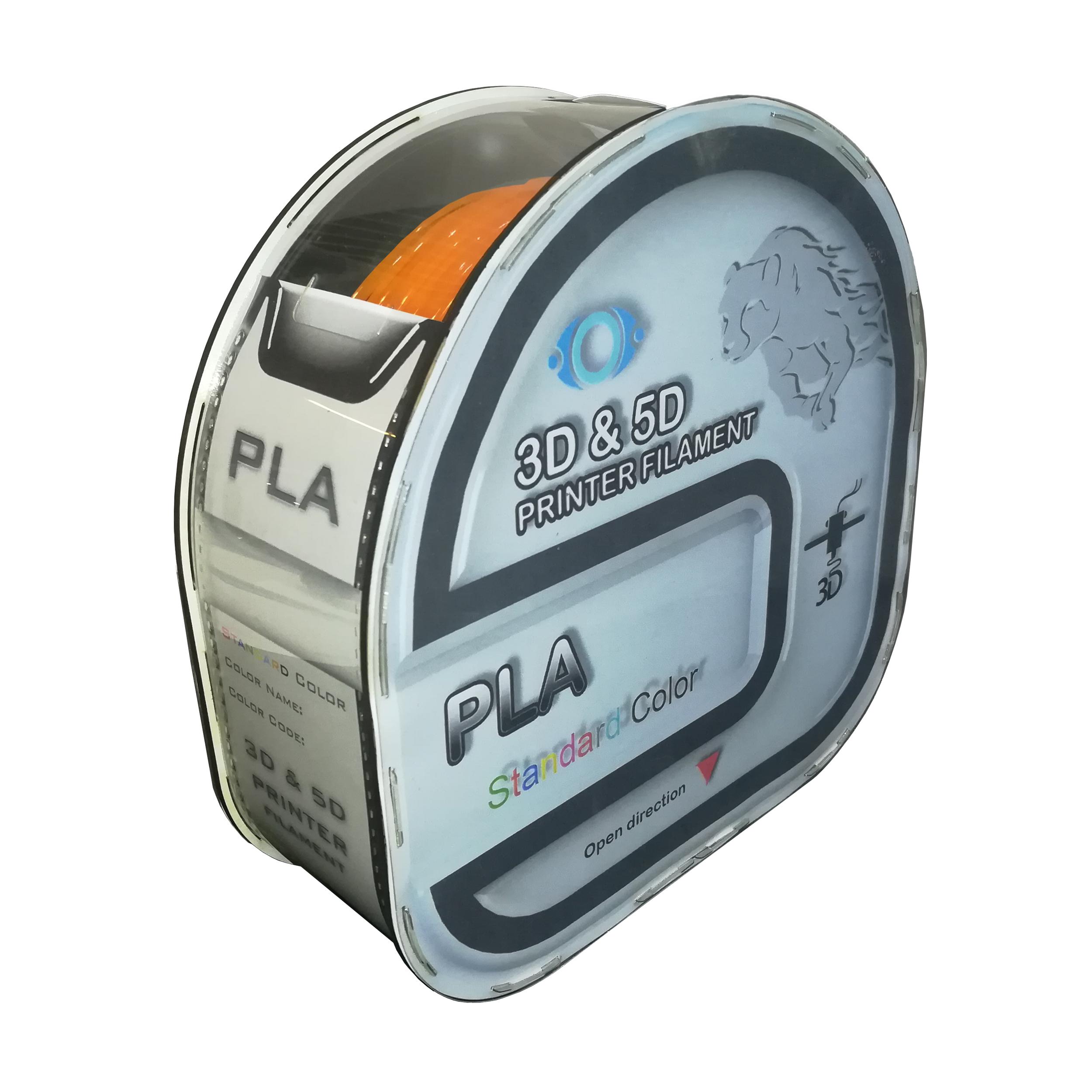 قیمت                      فیلامنت PLA پرینتر سه بعدی مدریک مدل MPS08 قطر 1.75 میلی متر 1 کیلوگرم