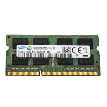رم لپ تاپ DDR3L تک کاناله ۱۶۰۰ مگاهرتز CL11 سامسونگ مدل PC3L ظرفیت 8 گیگابایت