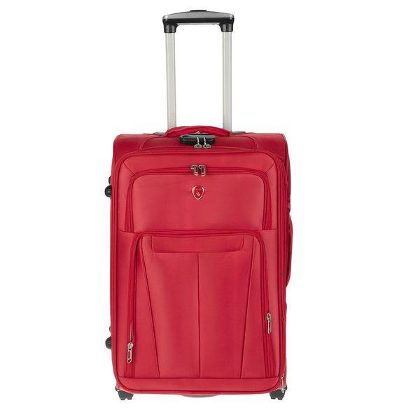 چمدان مدل H07 سایز متوسط غیر اصل