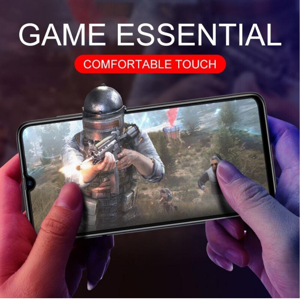 محافظ صفحه نمایش مات بادیگارد مدل MH مناسب برای گوشی موبایل آنر 9X