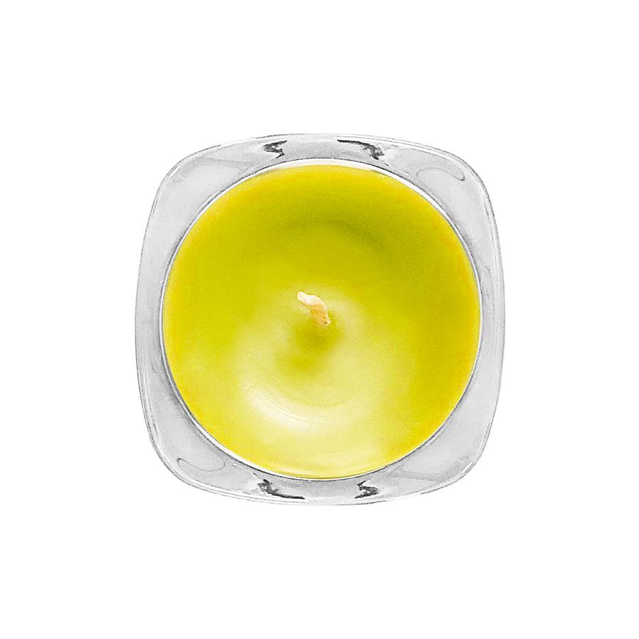 شمع لیوانی مدل 2 Lemon