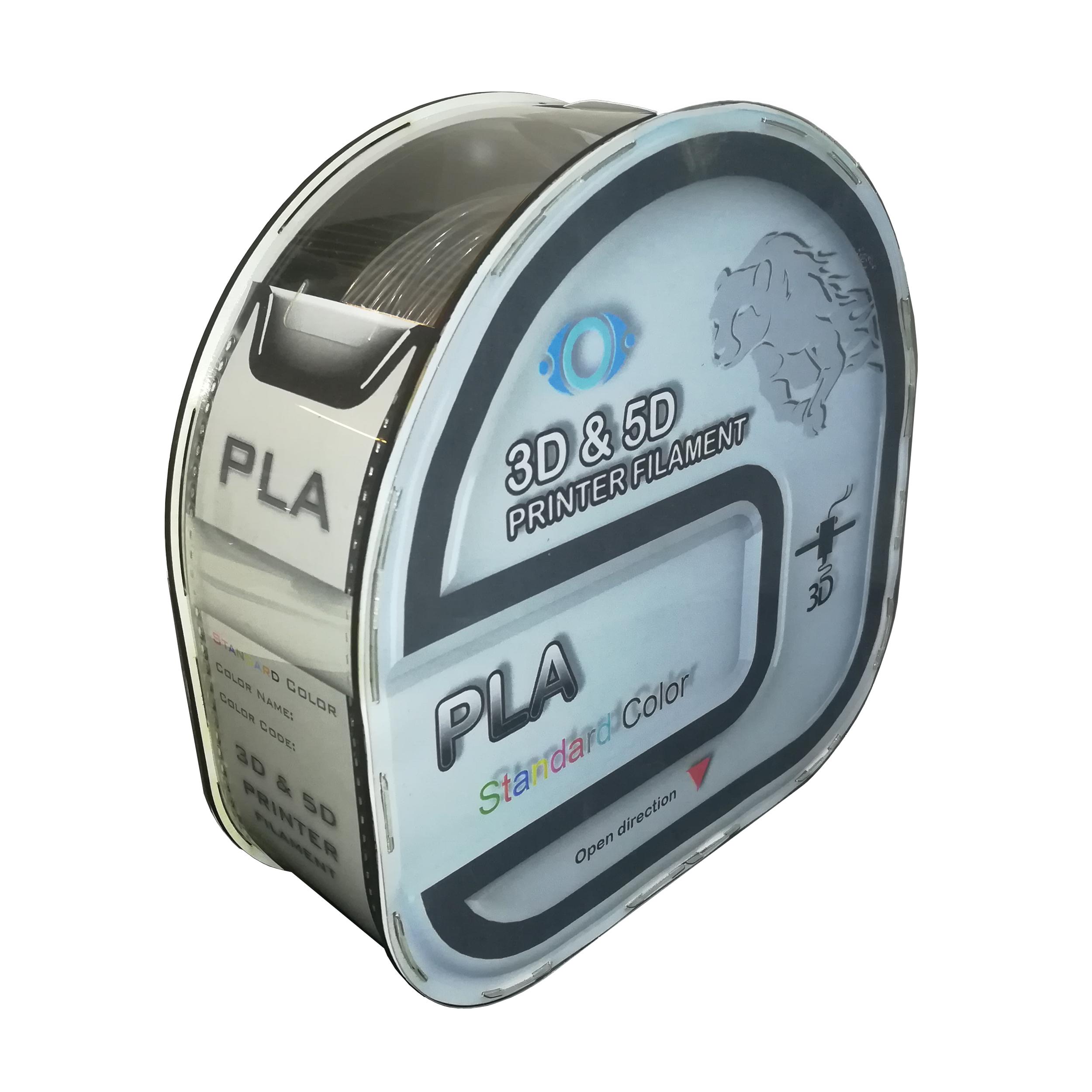 قیمت                      فیلامنت PLA پرینتر سه بعدی مدریک مدل MPS10 قطر 1.75 میلی متر 1 کیلوگرم