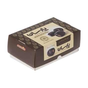خرمای مضافتی لوکس پارسان - 650 گرم
