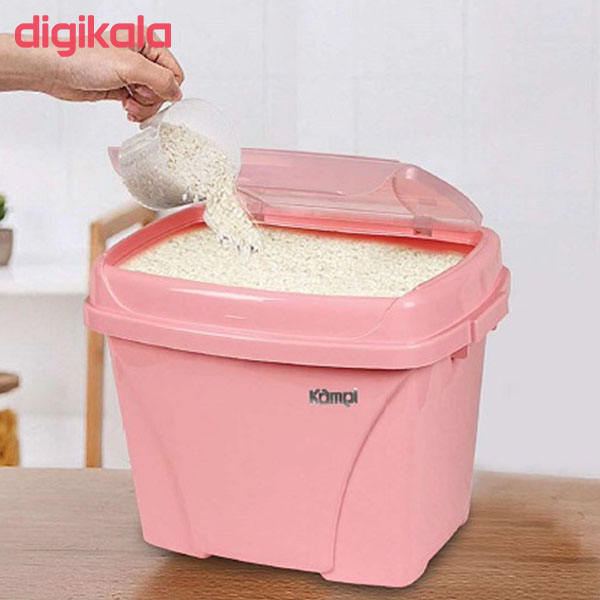 سطل برنج کامل کد 454 main 1 1