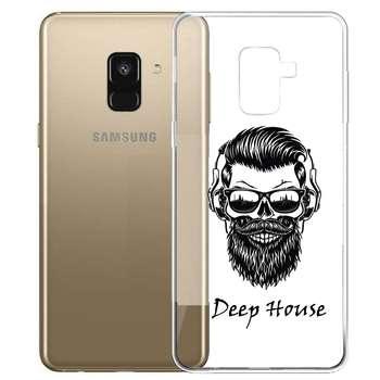 کاور کی اچ کد C19 مناسب برای گوشی موبایل سامسونگ galaxy J6 2018