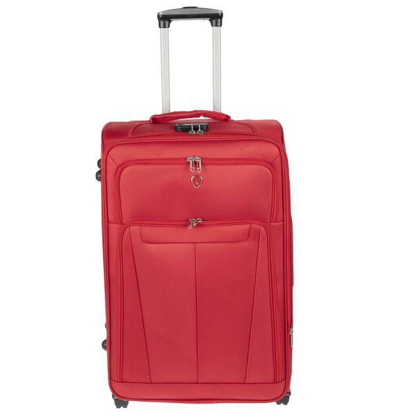 چمدان مدل H07 سایز بزرگ غیر اصل