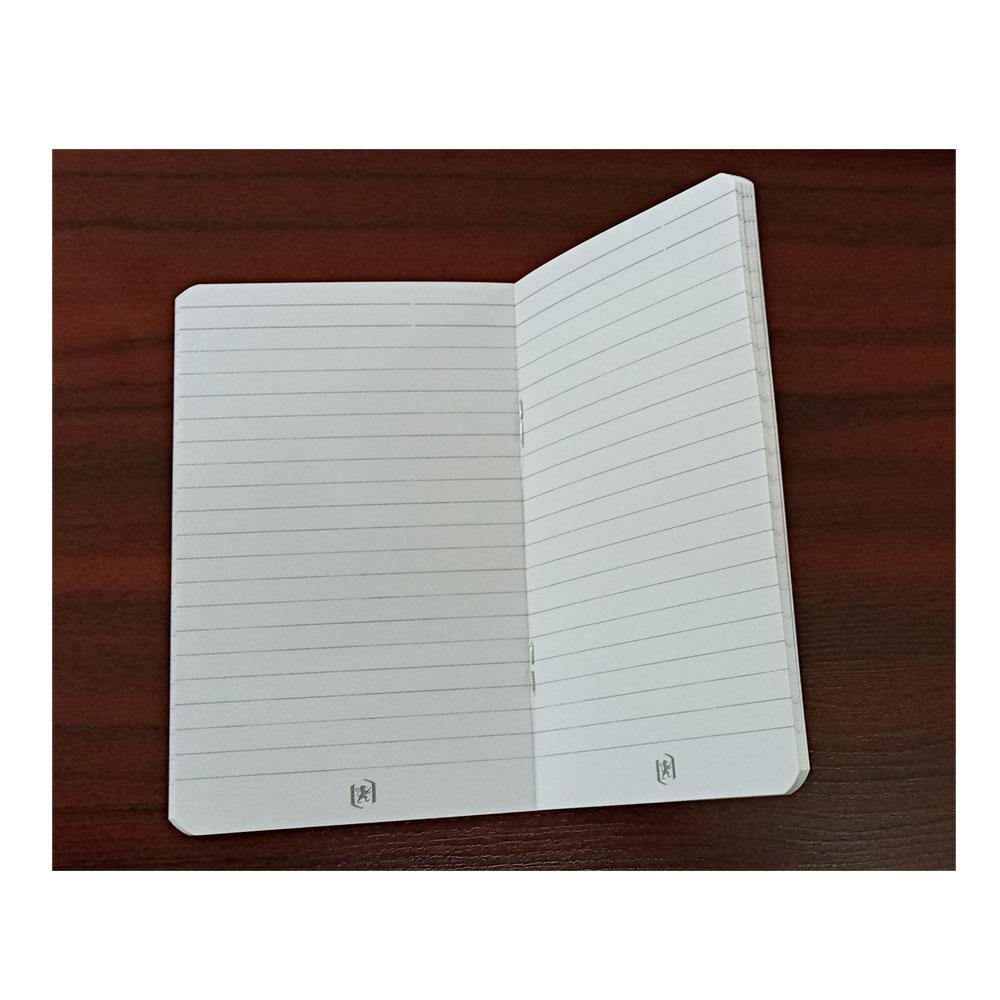 دفتر یادداشت آکسفورد مدل 1310 بسته 2 عددی