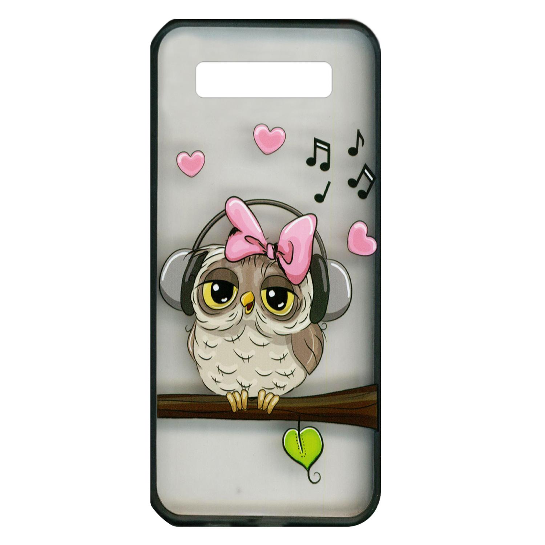 کاور کد 1715 مناسب برای گوشی موبایل سامسونگ Galaxy S10 Plus