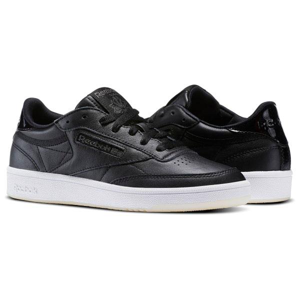 کفش مخصوص پیادروی زنانه ریباک مدل club c 85 کد BD5816