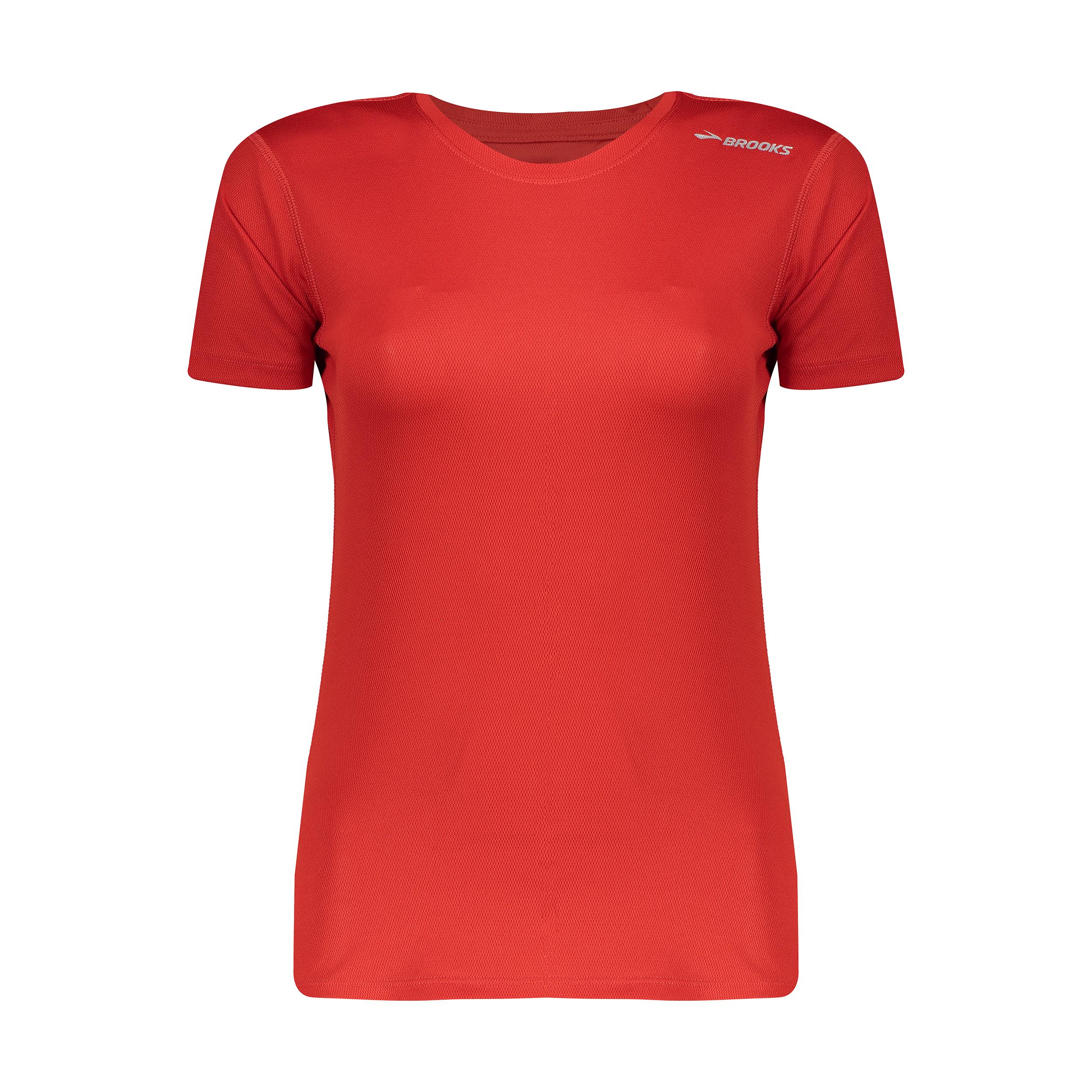 تیشرت ورزشی زنانه بروکس کد L-40