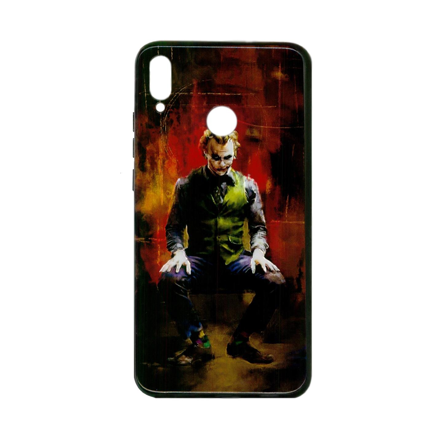 کاور طرح Joker کد 3334 مناسب برای گوشی موبایل آنر 8X