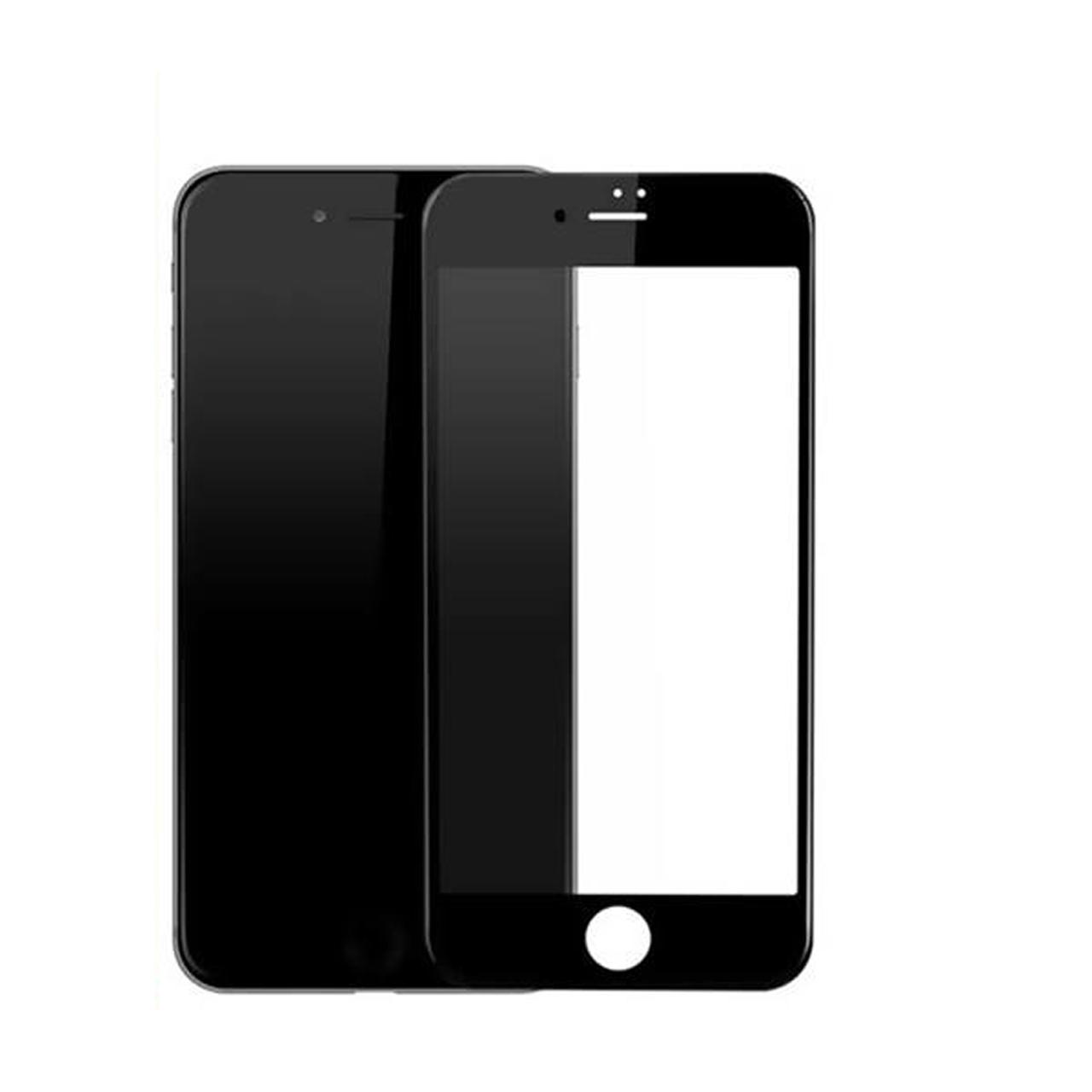 محافظ صفحه نمایش 9D ایبیزا مدل IBI_3 مناسب برای گوشی موبایل اپل Iphone 8 بسته سه عددی