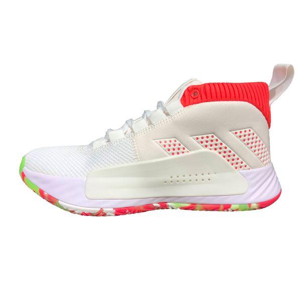 کفش بسکتبال مردانه آدیداس مدل .Dame 5