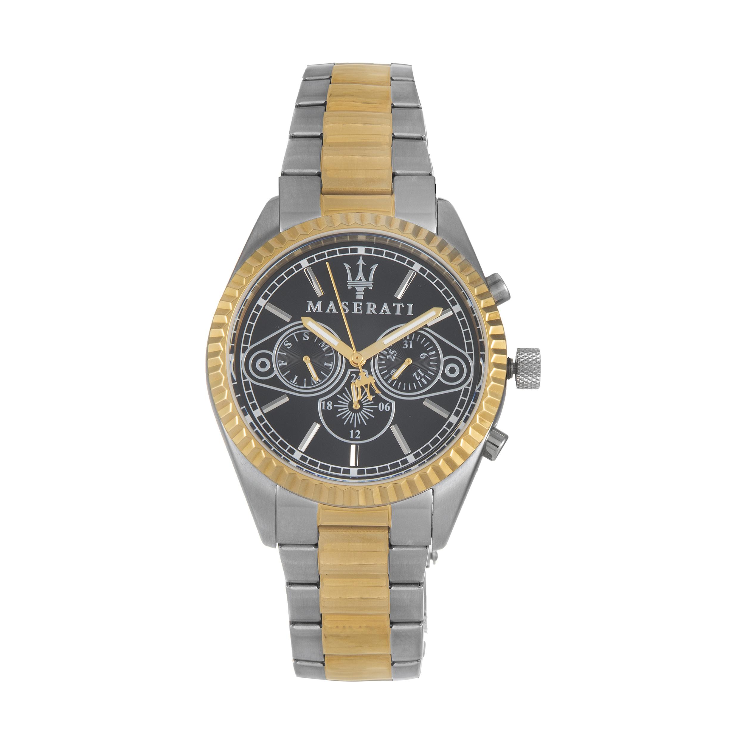 ساعت مچی عقربه ای مردانه مازراتی مدل R8853100009