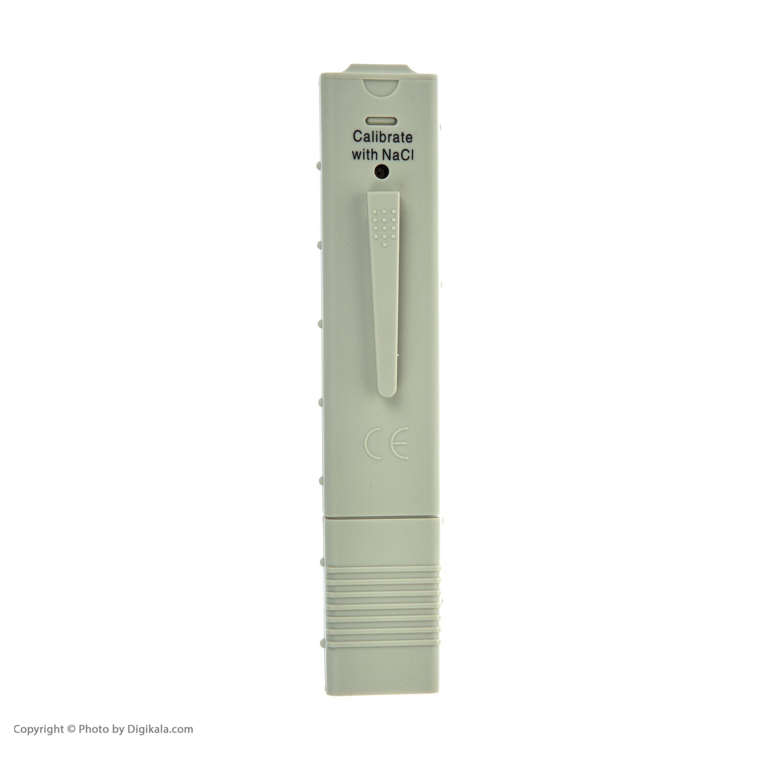 دستگاه سختی سنج آب اچ ام مدل TDS-3 کد 10