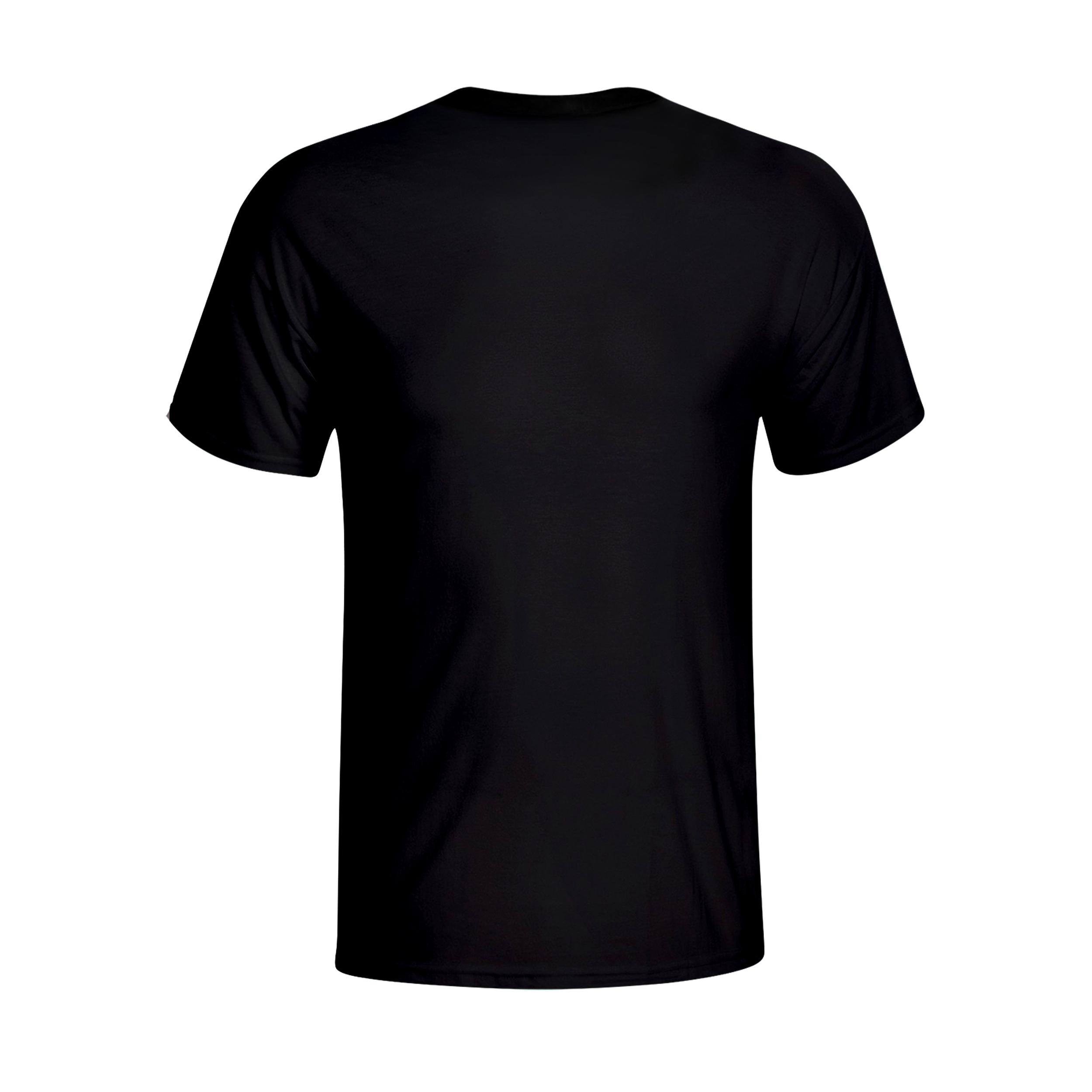 تی شرت مردانه طرح Rose