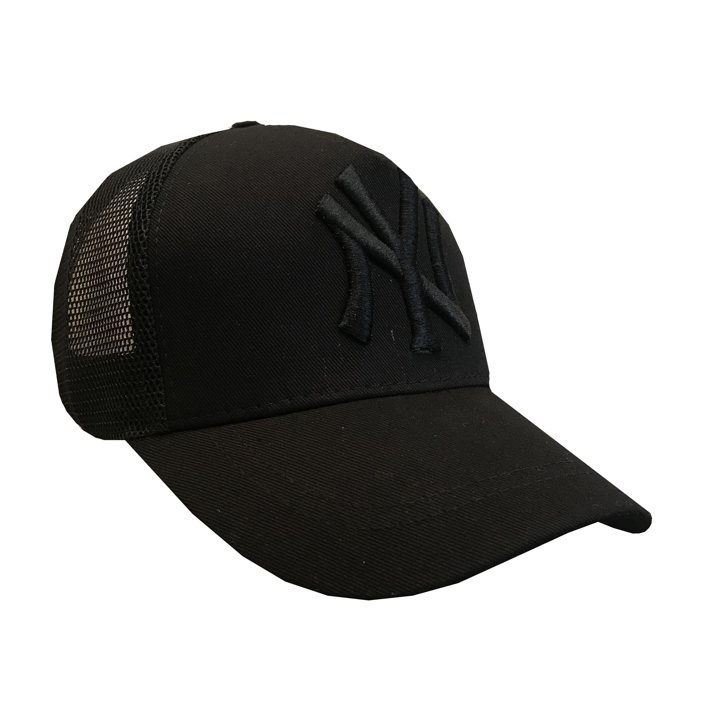کلاه کپ مردانه مدل 669
