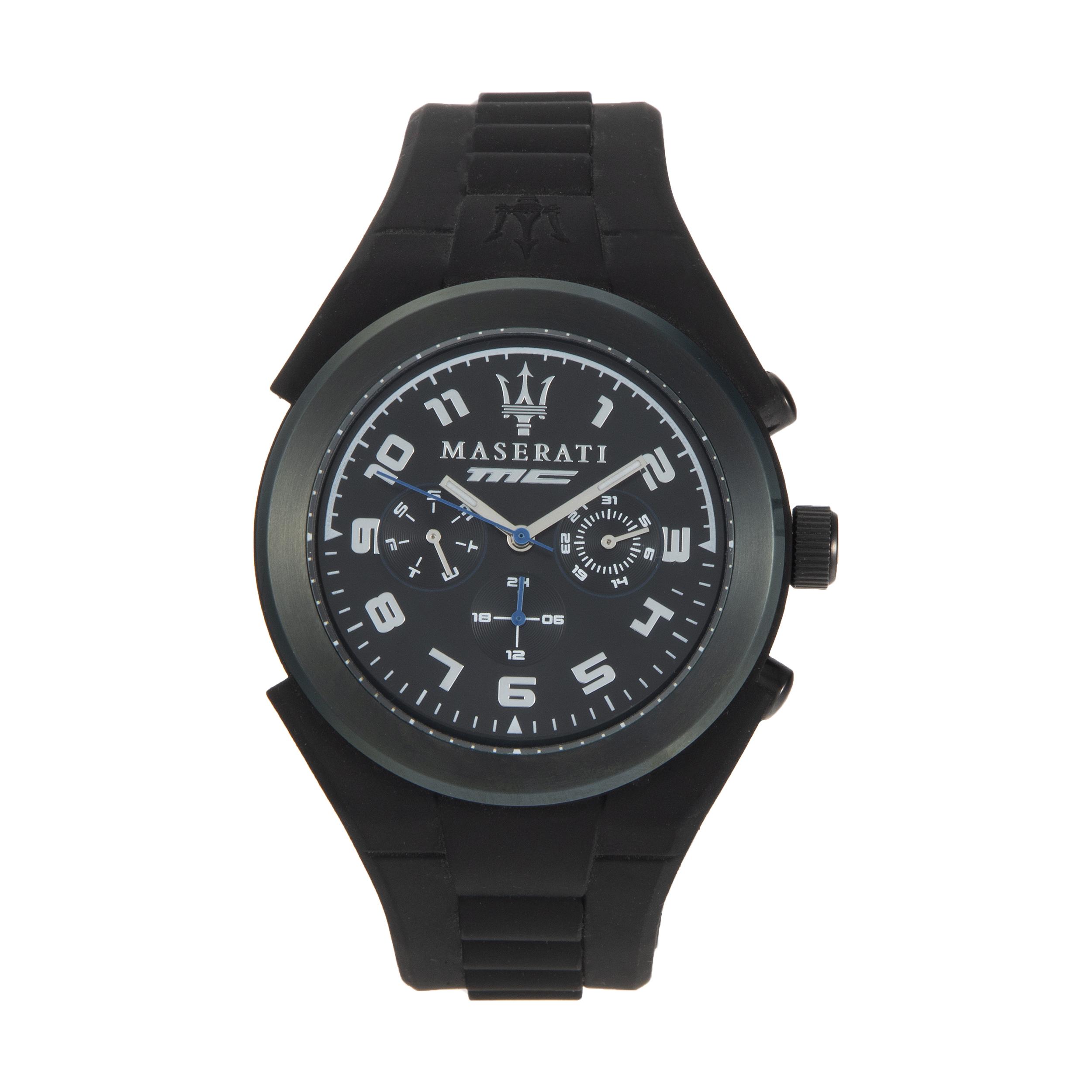 ساعت مچی عقربه ای مردانه مازراتی مدل R8851115007