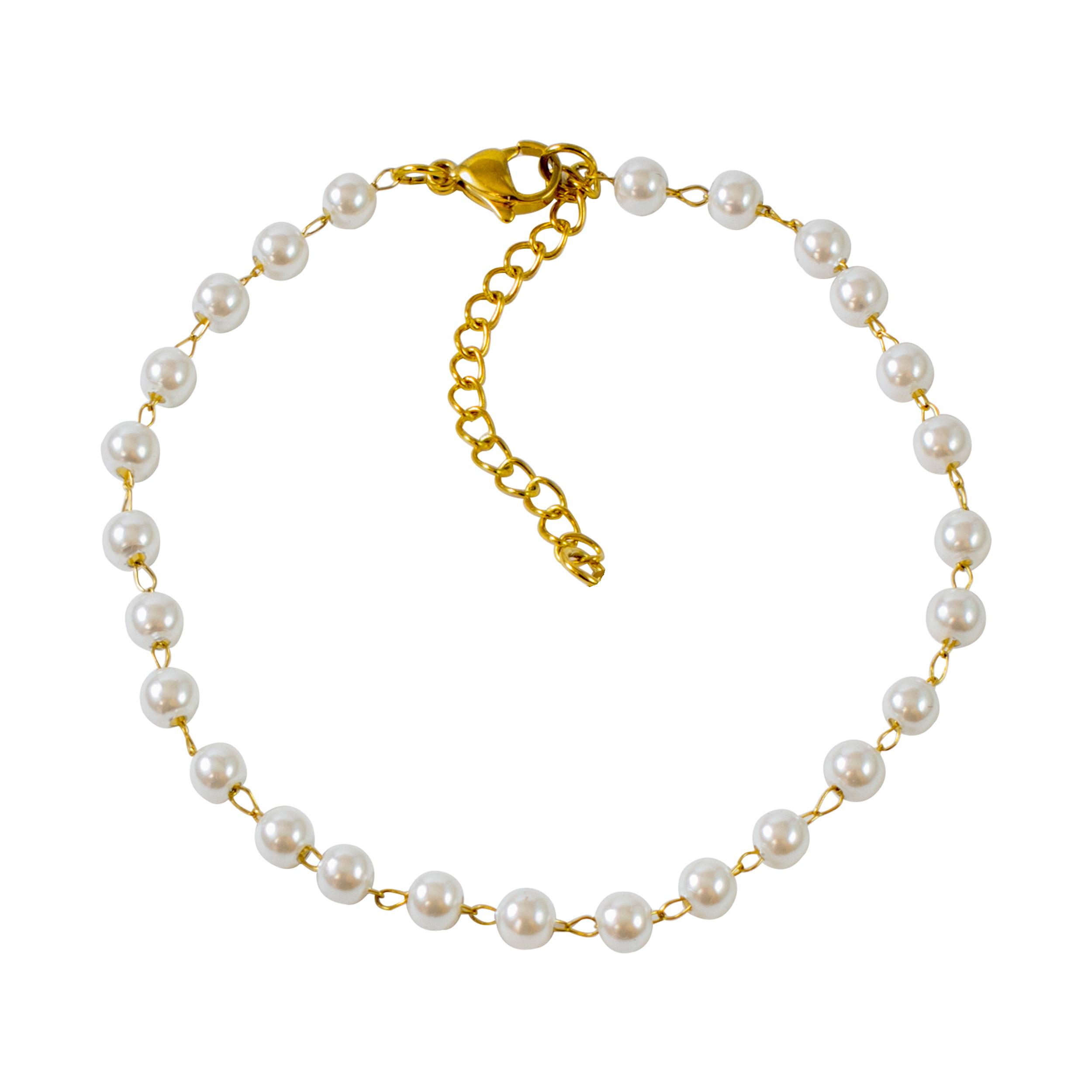 دستبند زنانه سینانر کد SN_B0042